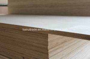 9mm Commercial Plywood Linyi for Decoration pictures & photos