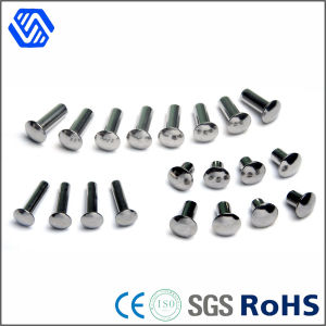 Blind Rivet High Quality Solid Rivets Aluminum Rivets pictures & photos
