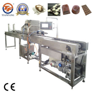 Chocolate Making Machinery pictures & photos