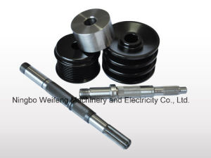 Car Pulleys/Generator Pulleys