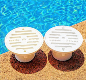 ABS Swimming Pool Water Return Inlet/Outlet