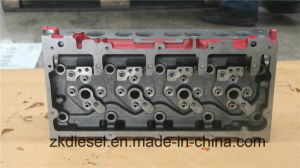 Isf2.8 Cummins Engine Cylinder Head 5307154 pictures & photos
