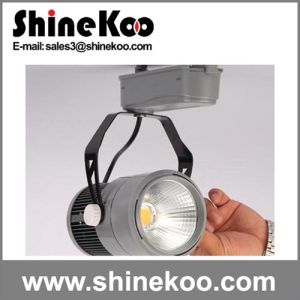Aluminium 45W LED Down Light (SELTR02-45W) pictures & photos