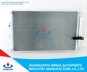 Car Air Conditioning Condenser for Honda Civic 4 Dors (06-) pictures & photos