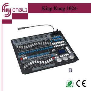 King Kong 1024 Computer Controller Stage Equipment (HL-King Kong 1024P) pictures & photos