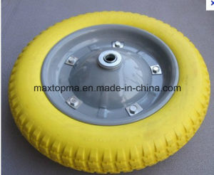 325-8 Maxtop Tools PU Foam Wheel pictures & photos