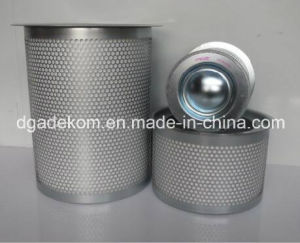 High Quality Separator Filter Element Cartridge for Air Compressor pictures & photos