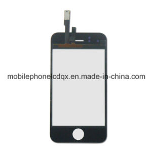Mobile Phone Touch Screen for iPhone 3G pictures & photos