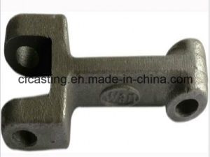 Forged Steel Scraper Conveyor Chain pictures & photos