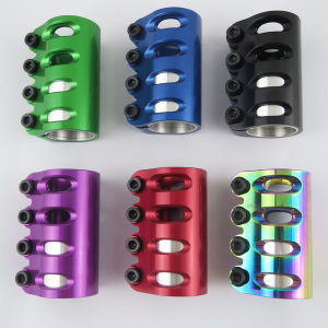 OEM CNC Milling Machinery Parts Manufacturer Custom Parts pictures & photos