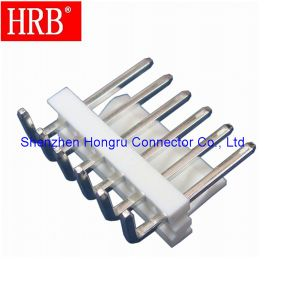 3.96mm Pitch Wire to Board Connector Pinheader pictures & photos