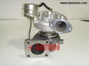 CT26/17201-17040 Turbocharger for Toyota pictures & photos