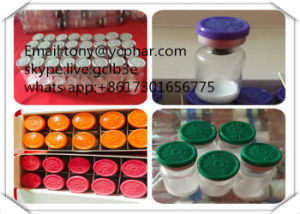 Polypeptide Hormones Cjc-1295 with Dac 2mg / Vial pictures & photos