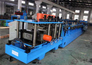 Cee Purlin/Zee Purlin Roll Forming Machine pictures & photos