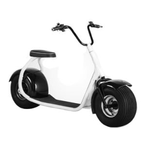 High Quality New Model City Sports High Speed Adult Electric Motorcycle