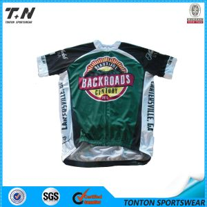 2015 Fashionable Plus Size High Quality Customized Men′s Cheap Cycling Jersey pictures & photos