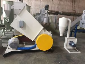 Crusher Machine for PVC Product and WPC Product pictures & photos