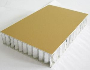 FRP & PP Honeycomb Panels for Truck Body pictures & photos