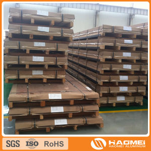 Aluminium Aluminum Thick Plate 5083 H112 pictures & photos
