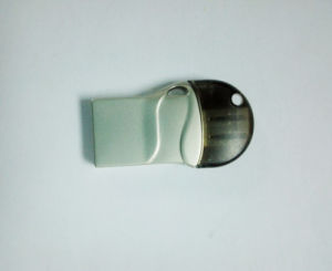 Mini OTG USB Flash Drive with Customized Logo (WY-pH14) pictures & photos