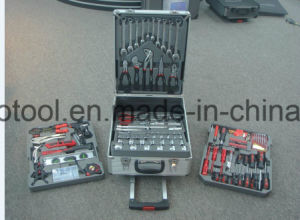 186PCS Computer Maintenance Tool Kit/Used Tools/Germany Design Hand Tool Set (hand tool; tool set) pictures & photos