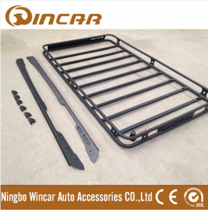 Aluminium Alloy Roof Rack Luggage Rack for Haval H5