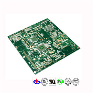 High Temperature Tape PCB Board for Electronics pictures & photos