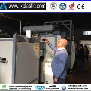 Tilt-Mold Thermoforming Machine for Disposable Cup pictures & photos