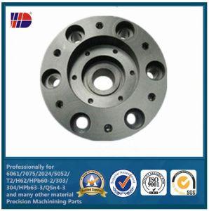 Precision Aluminum Machining CNC Service for Rapid Prototype Metal Parts pictures & photos