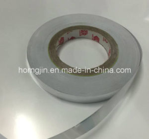 Strong Adhesive Force and Chemical Resistance Aluminum Foil Tape for Wire& Cable Shielding