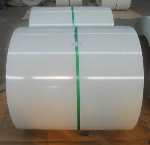 Low Price for Color-Coated Galvanized/Galvalume Steel Coil (PPGI/PPGL) pictures & photos