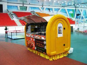 Food Cart; Vending Cart; Hotdog Cart; Ice Cream Cart