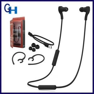 Higi High Quality Wireless Blue Tooth Headset with Smart Magnetic