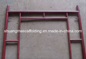 Guangzhou Steel Frame pictures & photos