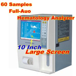 Top-Selling Ha6000 Auto Hematology Analyzer pictures & photos
