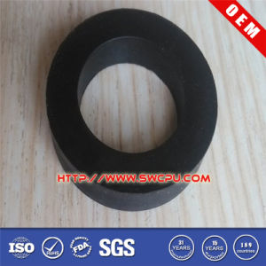 OEM Customized Rubber Silicon Thick Gasket/Washer pictures & photos