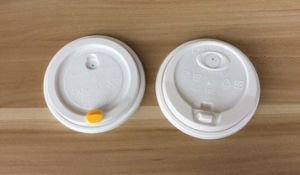 12/16/20oz PS Coffee Cup Lids (YH-L280) pictures & photos