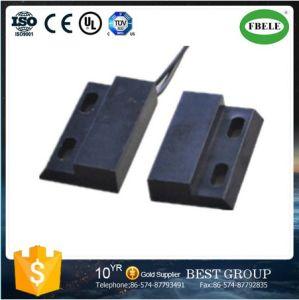 Magnetic Door Contact Switch Door Magnetic Contact pictures & photos