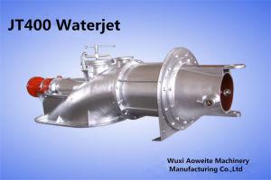Waterjet Jet Pump Jet Drive Jet400