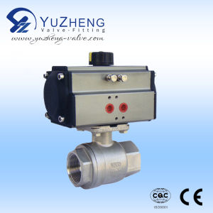 Ss304 Floating Valve Manufacturer in China pictures & photos