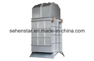 Calcium Oxide in Drying and Cooling System Fluid Bed Dryer Replacement pictures & photos