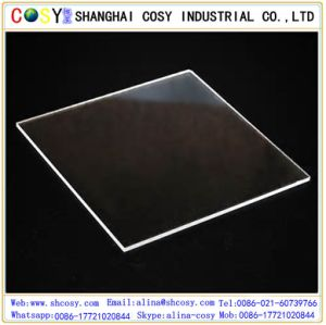 Extruded/Cast Acrylic Plastic Sheet pictures & photos