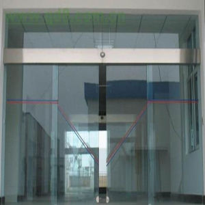 2mm-9mm Celar Float Building Glass