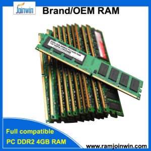 Fast Performance Desktop 800MHz 4GB DDR2 RAM pictures & photos