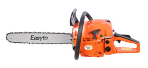 Petrol Chain Saw for Cutter Tools Yd520 pictures & photos