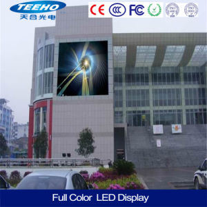 High Definition Outdoor P8-4s Full Color Outdoor Diecasting LED Display Panel for Big Video Advertising pictures & photos