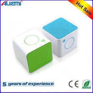 Portable Mini Wireless Square Bluetooth Speaker