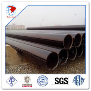 Steel Pipe API 5L Gr X60 Psl1 pictures & photos