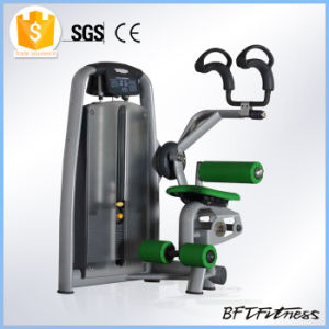 Fitnessmachine for Body Building Fitness Equipment for Fitness Club Gym Fitness Abdominal Machine Body Building Fitness Fitness Equipment pictures & photos