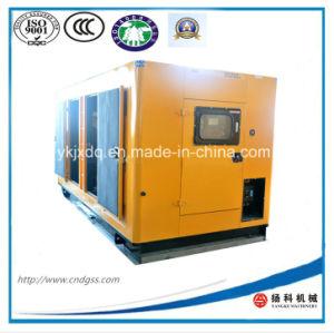 Shangchai Engine 550kw/687.5kVA Silent Diesel Generator pictures & photos